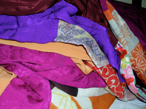 bundle of haori
