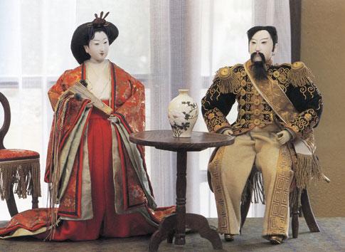 Hina Matsuri dolls